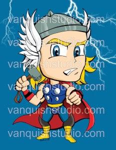 Thor3ws