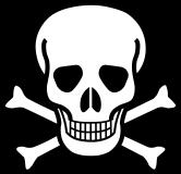 skull&crossbones