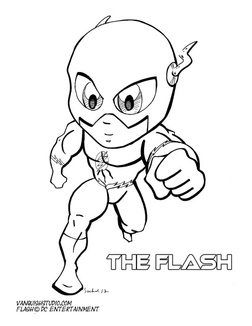 JUSTICE LEAGUE Coloring Book | DC Comics superheroes Coloring Page ... | 643x497